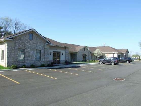 Pickaway Chiropractic Center in Circleville Ohio.